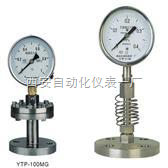 YTP系列隔膜压力表