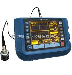 数字超声波探伤仪TUD310