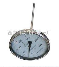 WSS401双金属温度计