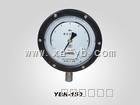 不銹鋼耐震精密壓力表,YTFB-150A