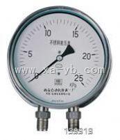 CYW-150BCYW-150B不锈钢差压表