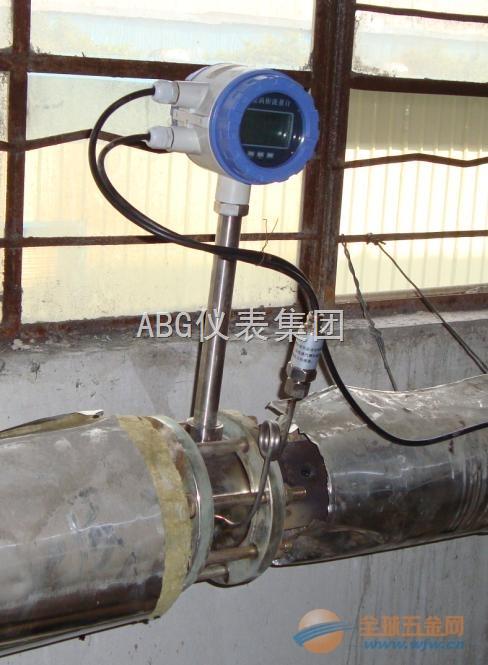 ABG鍋爐蒸汽流量計算
