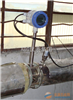ABG分流旋翼蒸汽流量計