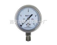 山西YE-150膜盒压力表厂家