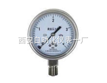 湖北YE-150膜盒压力表厂家