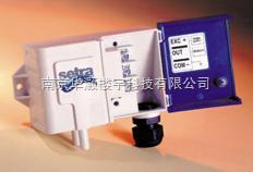 江森压力压差传感器DPT266系列