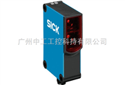 SICK顏色傳感器,SICK熒光傳感器,廣州中工文靜