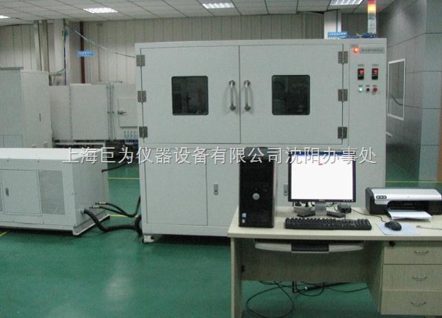 JW-MC-60-脉冲试验台