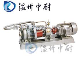 MT-HTP型磁力驱动泵