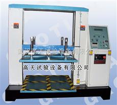 GT-KY紙箱堆碼試驗機,紙板壓縮試驗機
