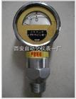 我公司大量生产批发YK100抗震压力表