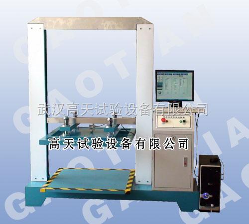 GT-KY-纸箱破裂试验机、纸箱耐破强度试验机