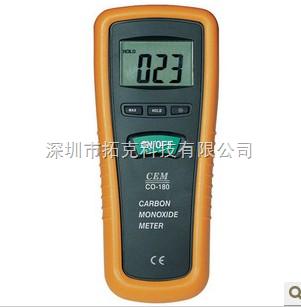一氧化碳气体检测仪,CEM华盛昌