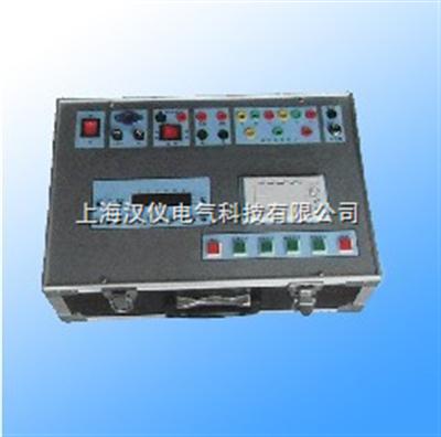 首选-汉仪高压开关机械特性测试仪