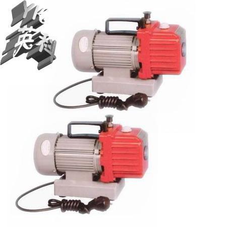 供应XZ直联旋片式真空泵