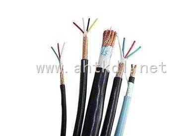 *优质无卤低烟阻燃信号电缆