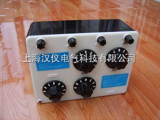 漢儀推薦:ZX5N3標準電阻箱