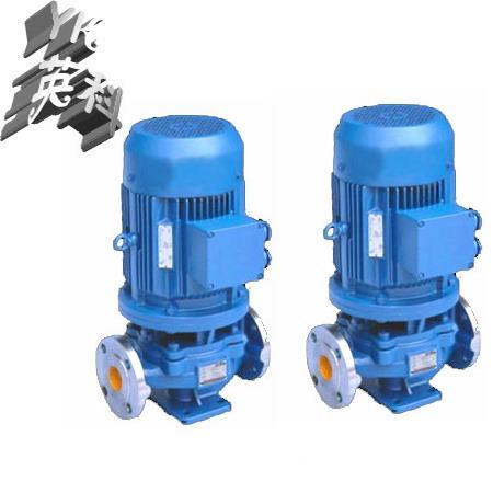 供应IHG管道化工泵