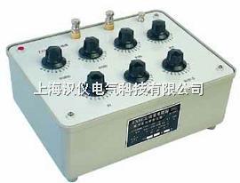 旋转式交直流电阻箱ZX38A/10