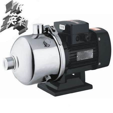 供应QHL轻型卧式不锈钢多级泵