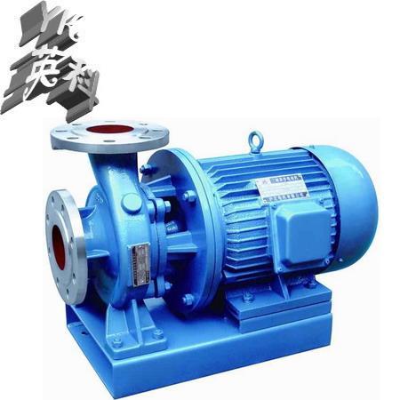 供应ISWH不锈钢卧式离心泵