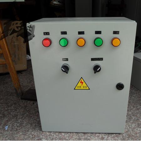供应星三角减压启动控制柜