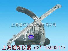 上海Y-61单管倾斜压差计
