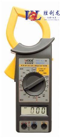 DM6015F数字钳型表