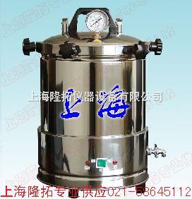 YX280A*手提式高压灭菌器