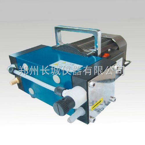 隔膜泵 隔膜真空泵 耐腐蚀真空泵 微型真空泵