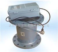 分体管段式超声波流量计选型 管段式超声波流量计安装