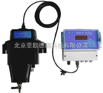 DP-WGZ-2000C-在线浊度计/在线浊度仪/在线式浊度计 (双通道)