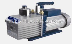 旋片式真空泵 型號:Lxi-4CS