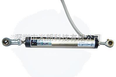 12-ktf-75mm滑块式位移传感器-深圳市米朗科技有限公