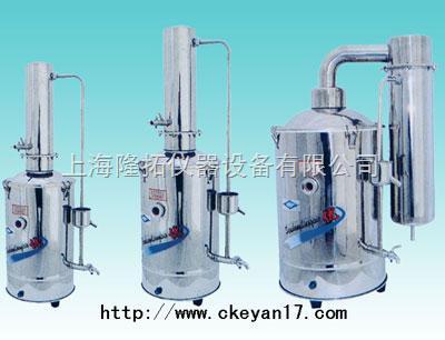 电热蒸馏水器,上海电热蒸馏水器厂家