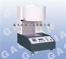 GT-RR-01熔融指数仪