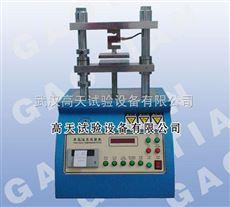 GT-HY边压强度试验机,武汉纸板边压测试机