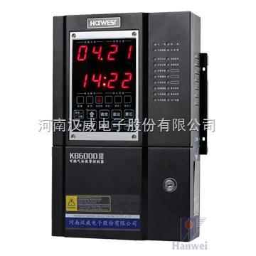 气体检测控制系统