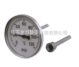 热套式双金属温度计价格