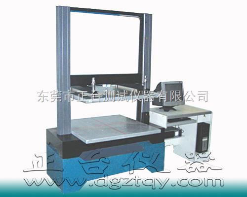纸箱抗压测试机