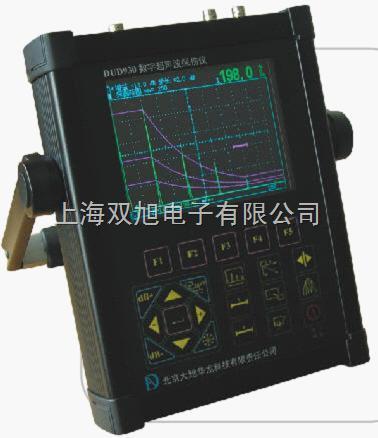 DUD930-DUD930數字超聲波探傷儀