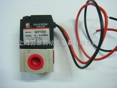 上海全伟SQW电磁换向阀QVT307