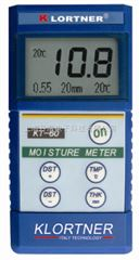 KT-60紫檀木湿度仪