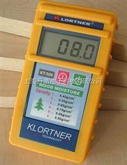 KT-506地面水份仪