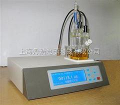 KF-8A水分儀液體狀水分測量儀