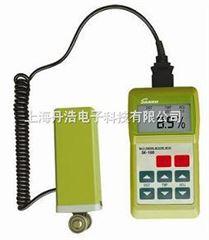 橡胶水分测量仪