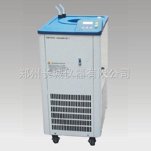 5/20低温冷却液循环泵 郑州长城低温泵