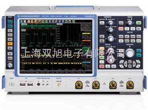 RTM数字示波器