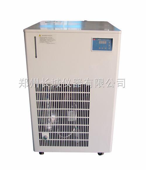 大制冷量循环冷却器