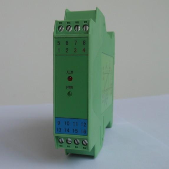 电压输入隔离式安全栅